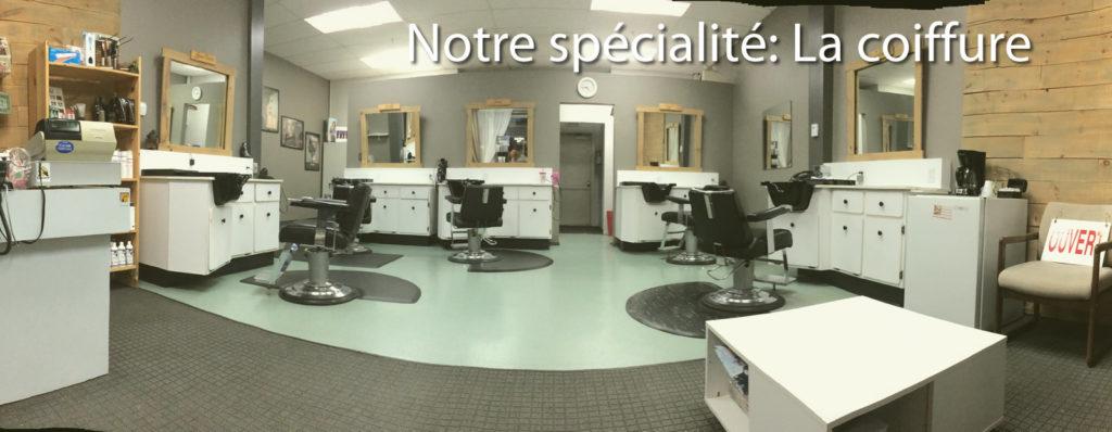 Salon Coiff-plus Vimont Laval